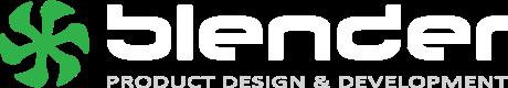 Blender - Product Design & Development